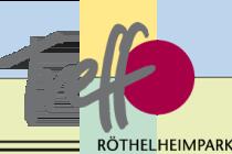 Logo: Treffpunkt Röthelheimpark